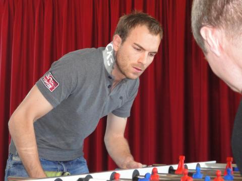 2011 Landesmeister Einzel