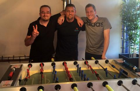 2016 Ligateam Rising SALzburg
