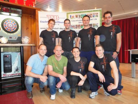 2012 Teamfoto